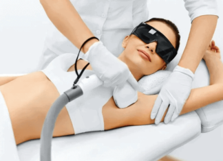 All You Need To Know about Laser Hair Removal