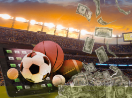 Improve your Sports Betting with Amazing Ways