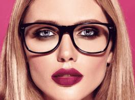 Easy Makeup Tips for Girls who Wear Glasses