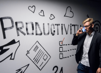 How To Improve Work Efficiency for Your Business