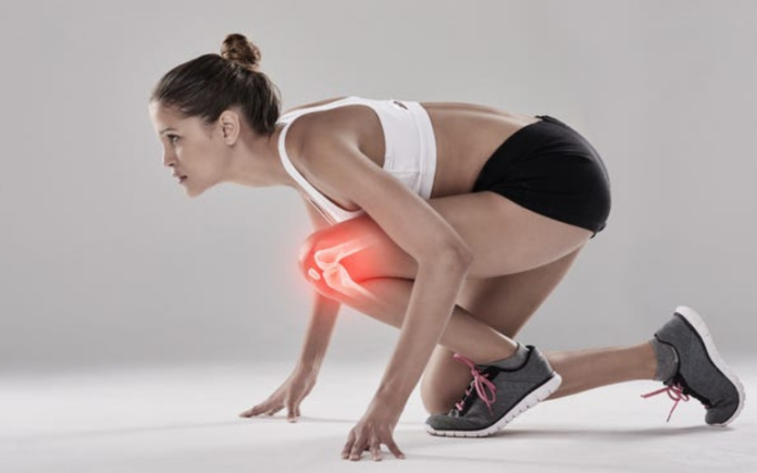 How To Keep Your Knees Healthy And Free From Injury