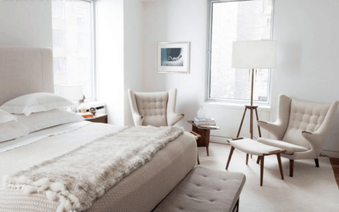 Interior Design: 6 Ways to Add Seating in Your Bedroom