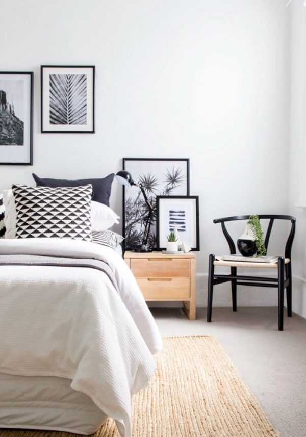 Interior Design- 6 Ways to Add Seating in Your Bedroom- Occasional Chair
