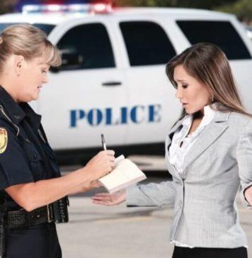 12 Secret Tips When Dealing With Law Enforcement