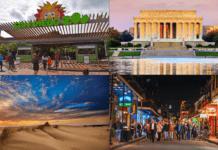 7 Best Spring Destinations in US