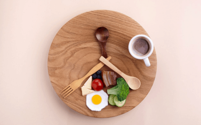 How to Lose Weight with Intermittent Fasting 16/8?
