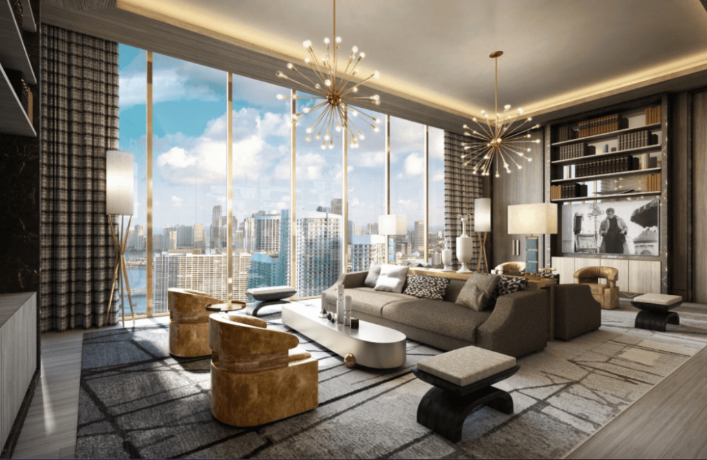 The Best Luxury Interior Design Tips to Improve Your Home- Floor to Ceiling Windows