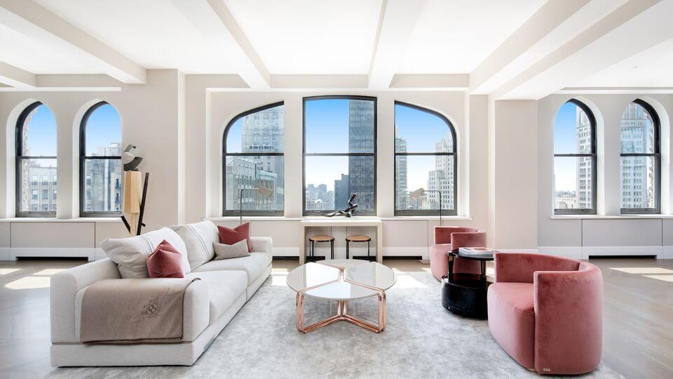 The Best Luxury Interior Design Tips to Improve Your Home- Velvet Furniture