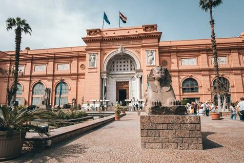 12 Best Places to Visit in Ancient Egypt- Egyptian Museum