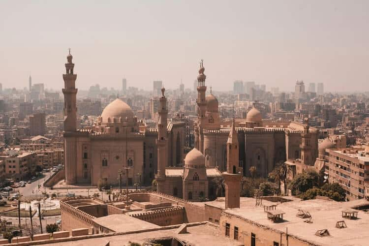 12 Best Places to Visit in Ancient Egypt- Islamic Cairo