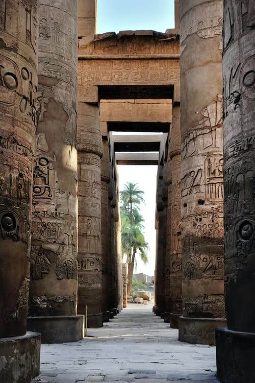 12 Best Places to Visit in Ancient Egypt- Karnak Temple