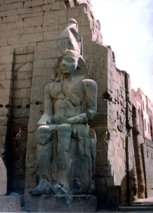 12 Best Places to Visit in Ancient Egypt- Luxor Temple