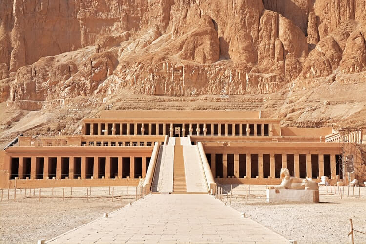12 Best Places to Visit in Ancient Egypt- Valley of Kings
