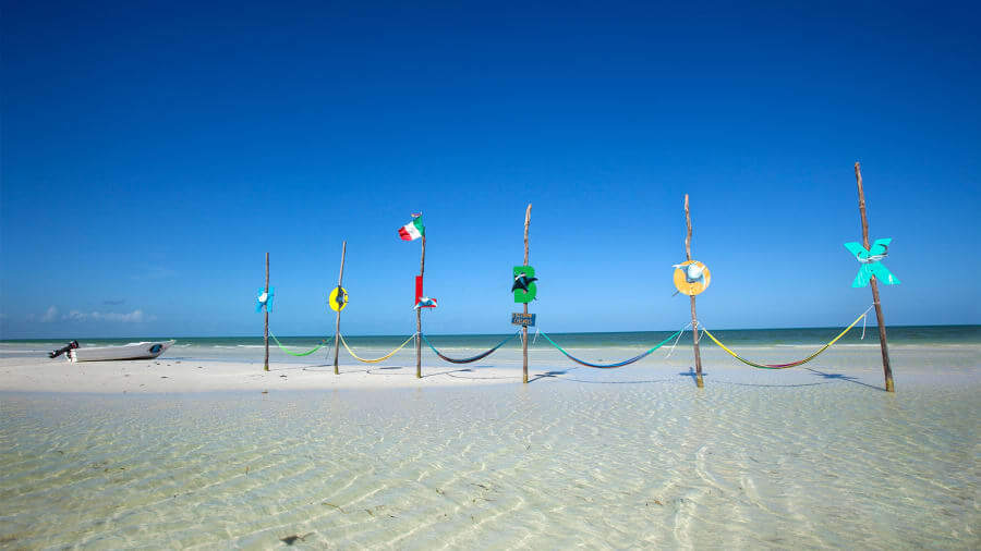 10 Best Caribbean Islands to Visit- Holbox