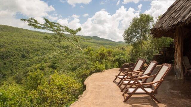 el Destinations You Should Visit in Kenya- Lakikipia