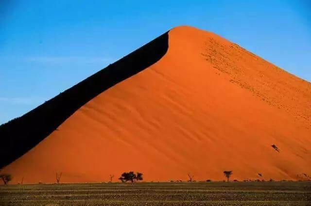 Best Vacation Spots in the World You Better Not Miss – Part 3- Namib Desert