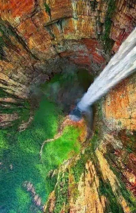 Best Vacation Spots in the World for Your Bucket List – Part 4- Angel Falls