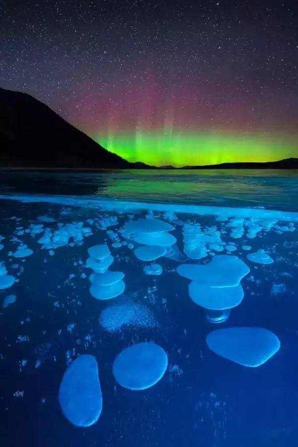 Best Vacation Spots in the World for Your Bucket List – Part 4- Lake Abraham