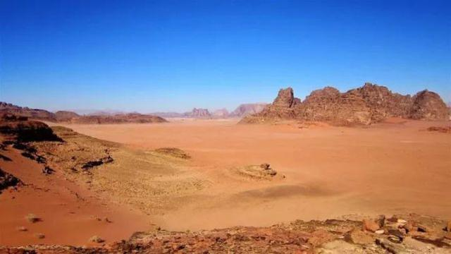 Best Vacation Spots in the World for Your Bucket List – Part 4- Wadi Rum