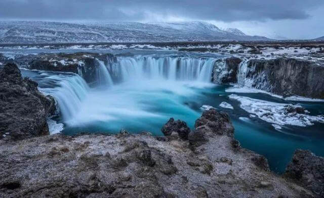 Best Vacation Spots in the World for your Bucket List – Part 2- Godafoss, Iceland