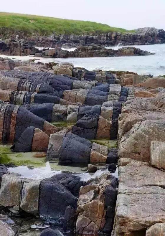 Best Vacation Spots in the World for your Bucket List – Part 2- Hosta Beach, Scotland