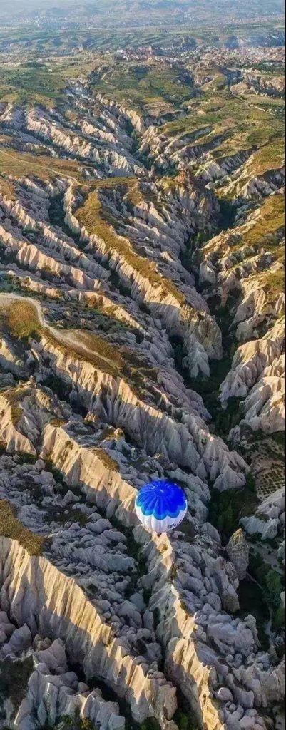 Best Vacation Spots in the World for your Bucket List – Part 2- Cappadocia, Turkey