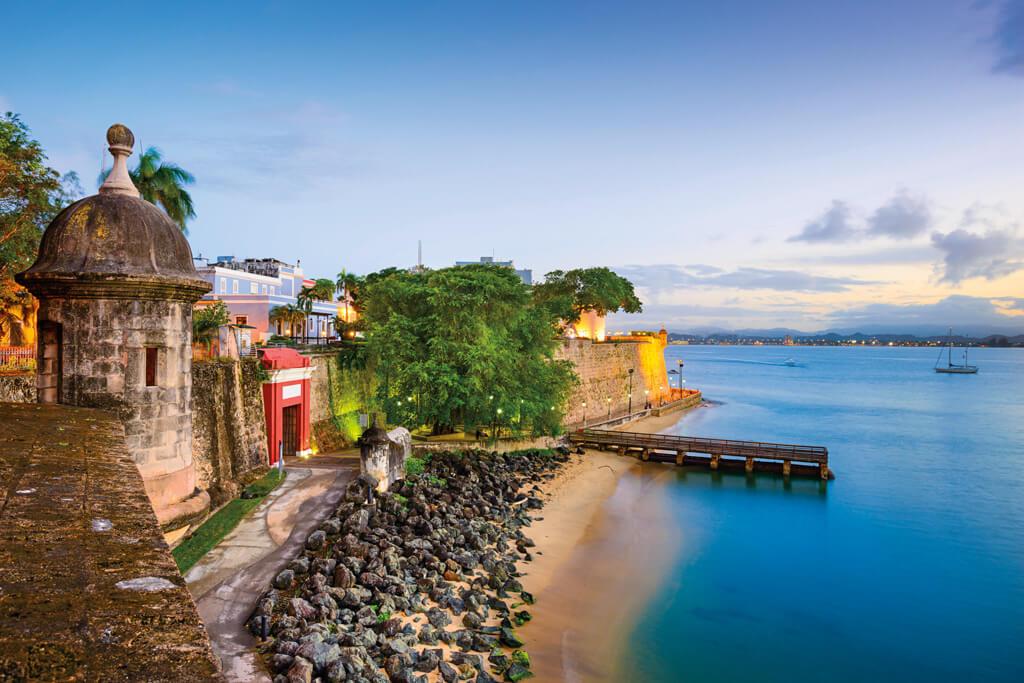 10 Best Caribbean Islands to Visit- Puerto Rico