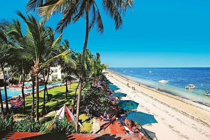 11 Spectacular Travel Destinations You Should Visit in Kenya- Mombasa
