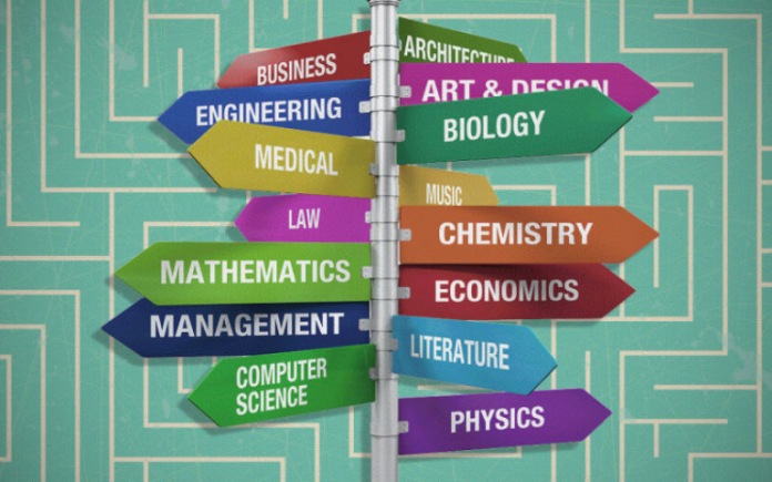 5 Ways To Ensure You Choose The Right College Majors