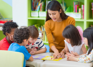 5 Tips for Studying for a Degree in Early Education