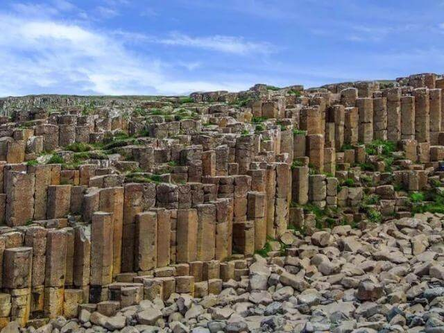 Best Vacation Spots in the World for Your Bucket List – Part 5- Giant's Causeway