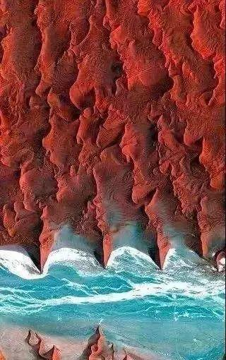 Best Vacation Spots in the World for Your Bucket List – Part 5- Namib Desert
