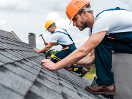 How to Save Money on Roof Repair Like a Pro