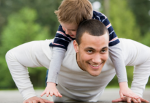 Parenting Tips: 10 Behaviors to Consciously Model for Your Kids