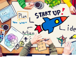 Starting a Business Using Improved Organization Tips
