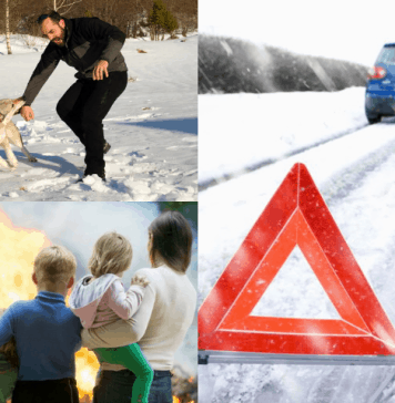 The Best Safety Tips for Different Unexpected Situations