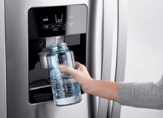 When Should You Replace Your Refrigerator Water Filter