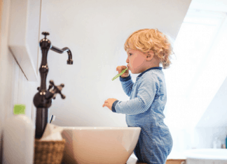 Parenting Tips - How to Train Your Kids to Be Independent