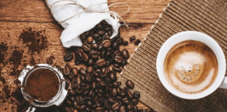 Should You Eat Coffee Beans Raw?