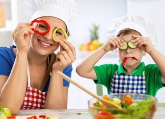 Positive Parenting Tips: Fun Things To Do With Your Kids For a Bonding Relationship